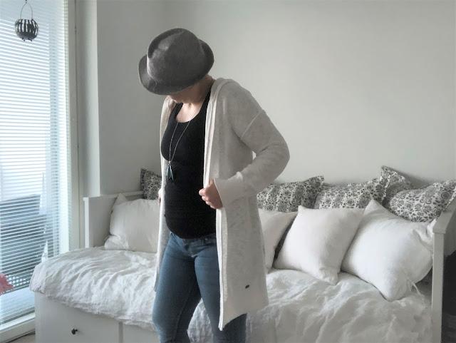 äitiysvaatteet raskausajan pukeutuminen äitiysfarkut äitiystoppi