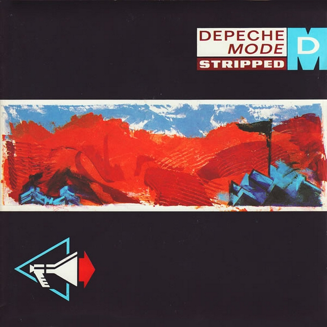 Stripped. Depeche mode