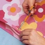 No-Sew Pillowcase Skirt - Step 6