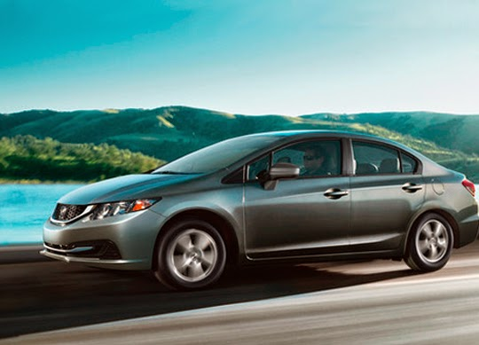 Honda Accord Hybrid And Civic Natural Gas Named To Kbb S 10 Best Green Cars Of 2017 List
