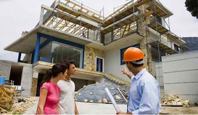 Apakah Anda Ingin Bangun Rumah Dengan Sistem Borongan Per M2 ! Berikut Data Terupdate 2019 ?
