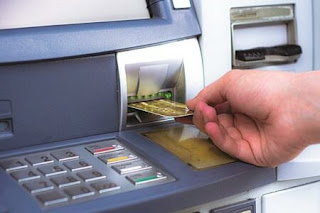 Penalty on Banks if ATMs Run Out of Cash