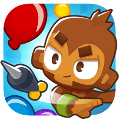 Bloons TD 6 - 19.1 ipa For Apple