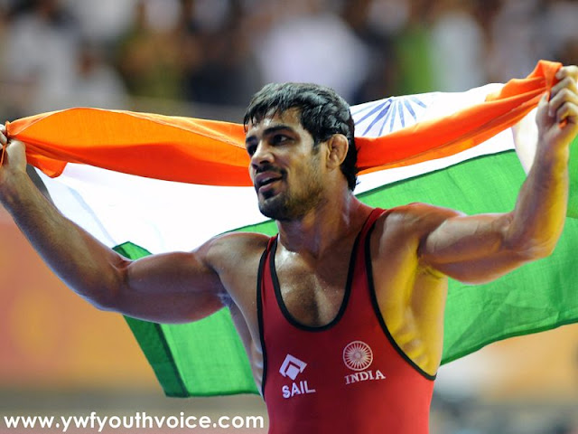 Rio Olympics 2016 Sushil Kumar likely to replace Narsing Yadav as he failed the dope test by NADA