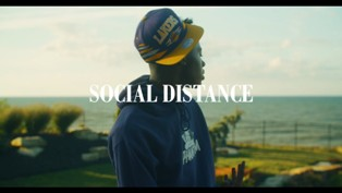 Social Distancing Lyrics - YSN Flow