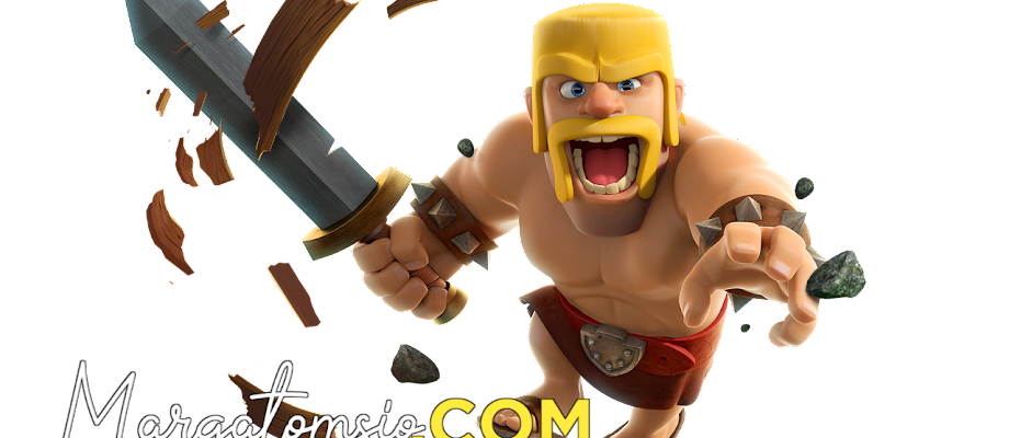 Update Clash of Clans mod v11.866.12 Unlimited Gems