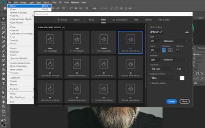 duplikat layer adobe photoshop mahasiswa excel