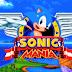 Sega divulga vídeo com fase nova de Sonic Mania inspirada em nível clássico