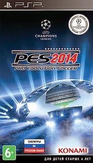 Pro Evolution Soccer 2014 [PES 2014]
