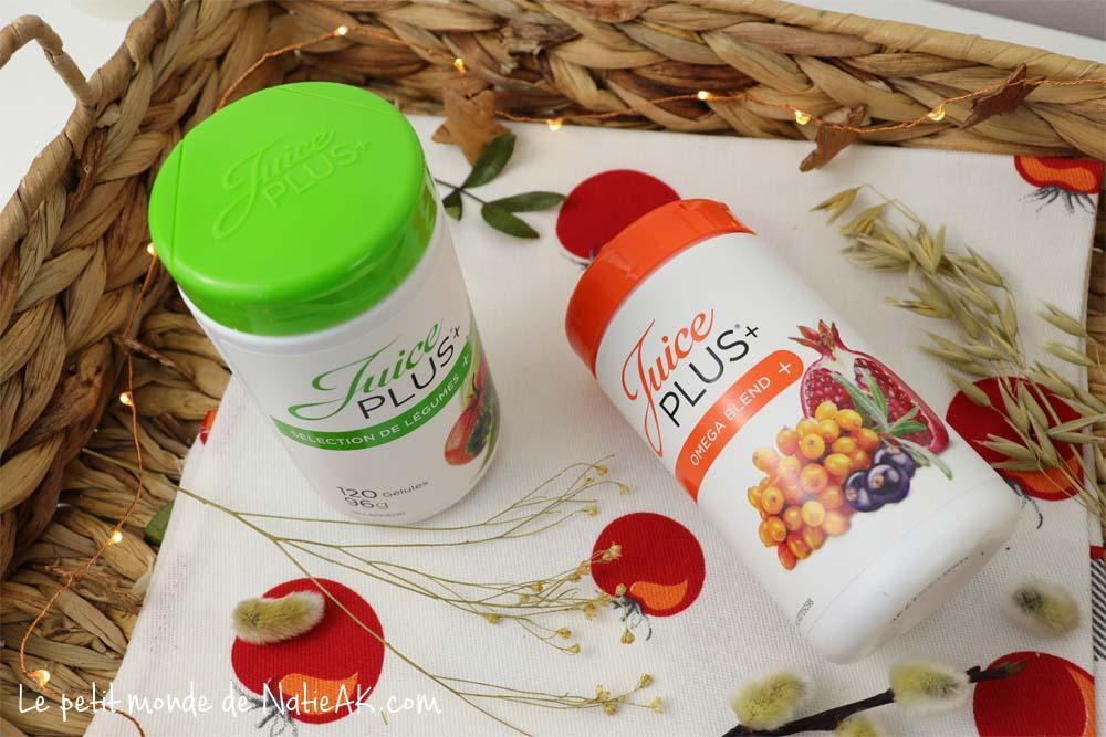 cure omega juice plus