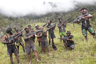 Papua Barat Nyatakan Merdeka, DPR: Gerakan Separatis Harus Segera Diatasi