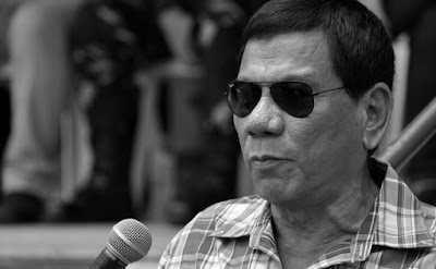 "Duterte risks impeachment after he admitted ""personally"" killing criminals."