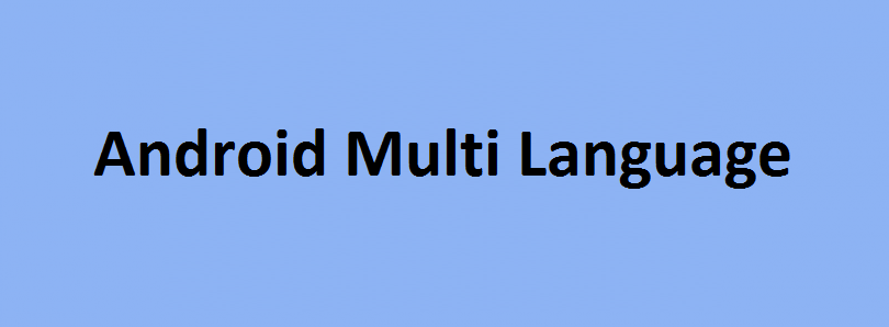 Generate xml language file for android using php ~ hkblog.