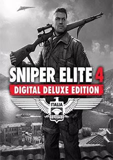 Sniper Elite 4 Deluxe Edition Torrent (PC)