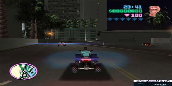 تحميل لعبة GTA10  للكمبيوتر برابط واحد مباشرمن ميديا فاير