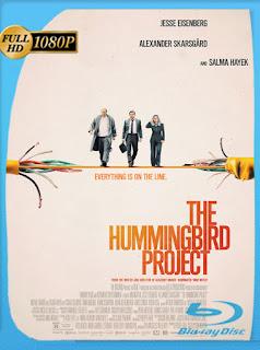 The Hummingbird Project (2018) HD [1080p] Latino [Google Drive] Panchirulo