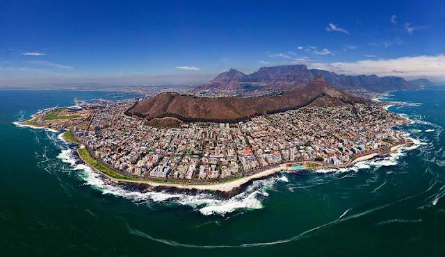 Xin Visa Nam Phi