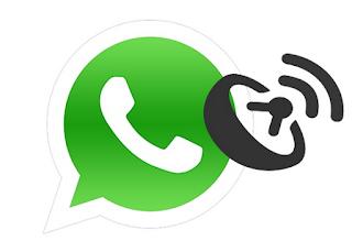 Begini Cara mengirim Share lokasi palsu di WhatsApp untuk iPhone, Android, dan telepon Windows