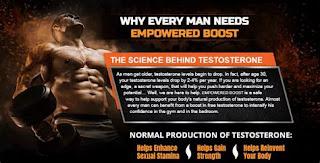 empowered-boost-testosterone