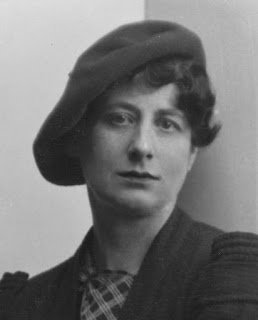 Ngaio Marsh in a picture thought to have been taken in around 1935