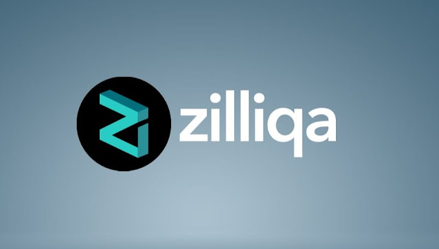 Cryptocurrency Zilliqa (ZIL)