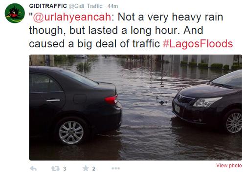 Flood Tweet 6