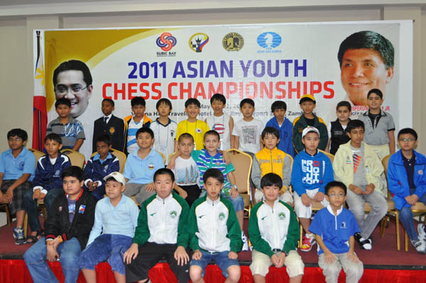2011 youth in asia passage