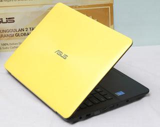 Asus X455LA-WX082B Core i3 Bekas