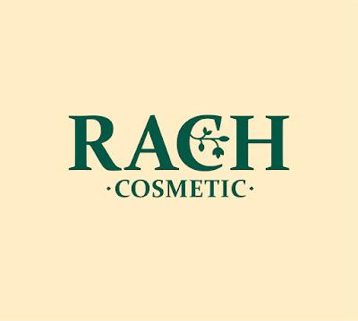 Rach Cosmetic Logo