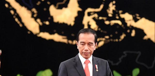 Jokowi: Belum Ada Nama Wakil Panglima TNI