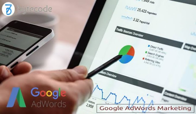 Jasa Pasang Google Adwords