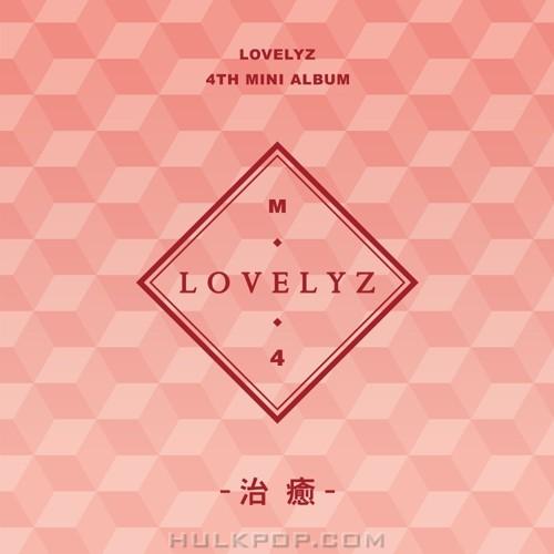 LOVELYZ – Lovelyz 4th Mini Album Heal (FLAC + ITUNES MATCH AAC M4A)