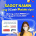 Pwede na MagpadaLOVE for FREE sa GCash Padala ngayong ECQ, from August 6 to 20