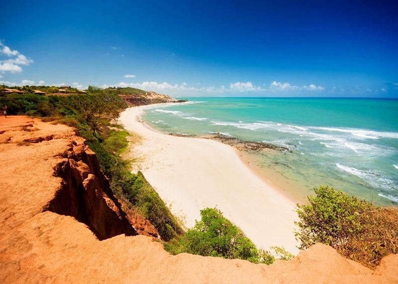 Praia do Amor, Pipa