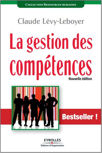Livre : La gestion des compétences, Une démarche essentielle pour la compétitivité des entreprises PDF