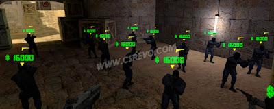 Plugin - Show Equips (Mostrar dinheiro, armas, etc) acima do jogador.