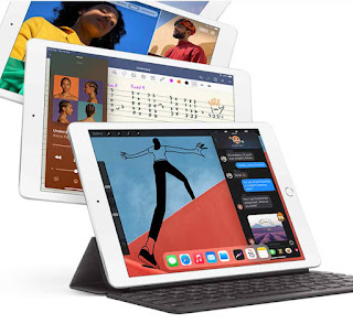 Apple ipad 8th Generation 2020 features and  specifications in Hindi