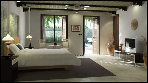 excellent bedroom design ideas | Interior designs bedrooms contemporary black and blue ...