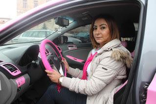 Sivas pembe taksi
