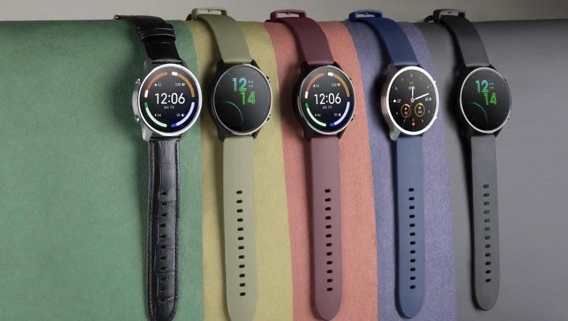 Xiaomi ने भारत में लॉन्च की Mi Watch Revolve स्मार्टवॉच,