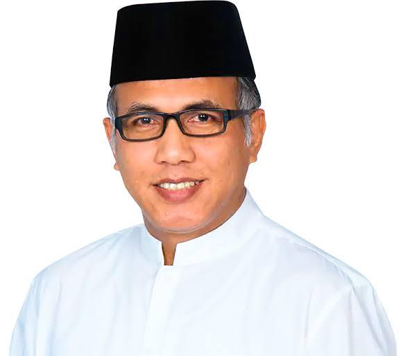 PLT Gubernur Aceh Instruksi Keberlanjutan Belajar Dirumah