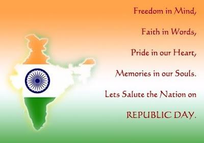 Slogans On Republic Day