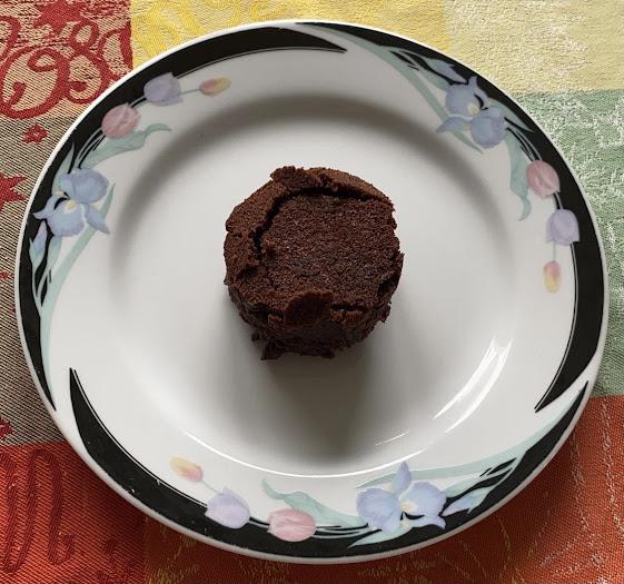 Le gâteau de Nancy, recette traditionnelle de la pâtisserie Hulot