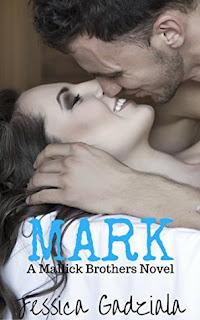 Mark by Jessica Gadziala