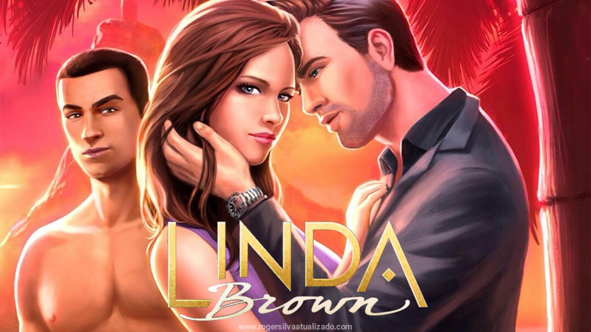 Linda Brown mod apk diamantes infinitos