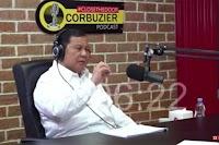 Alasan Prabowo Diam Saja Setelah Jadi Menhan