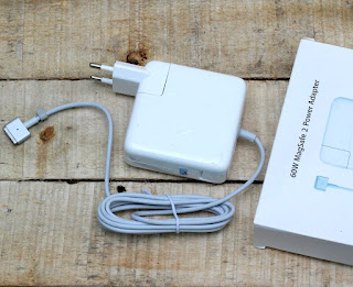 Jual Adaptor Macbook ( magsafe 2 60w )