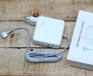 Jual Adaptor Macbook ( magsafe 2 60w )