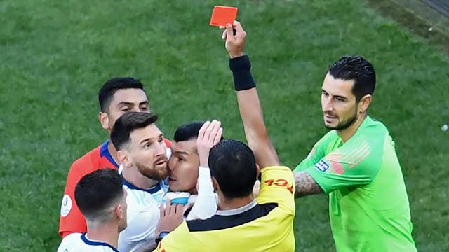 """Bất ngờ Messi: Thua liểng xiểng giải lớn vẫn """"xuất sắc nhất 2019"""" 2"""