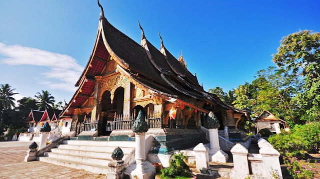Tourist attractions in Laos (Part 1)
